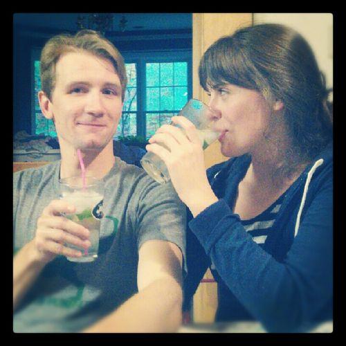 Gin & Tonic Love